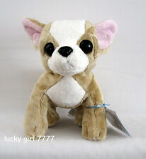 NWT  Webkinz Full Size CHIHUAHUA  w/ Sealed Code 4 Online Play FREE SHIPPING