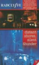 Distant Shores, Silent Thunder - Good - Radclyffe - Paperback