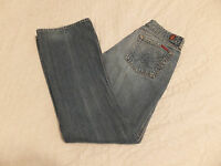 Seven 7 For All Mankind A Pocket 27 x 31 Women's Jeans