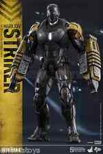 MARVEL Iron Man Mark XXV – Striker Sixth Scale Figure Hot Toys Movie Masterpiece