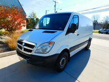 "Dodge: Sprinter 2500 144"" WB"