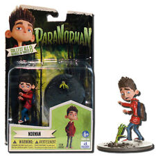 ParaNorman Norman Babcock with Hand 4-Inch Action Figure - Huckleberry Toys