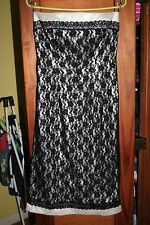 MORGAN DE TOI Dress size 10