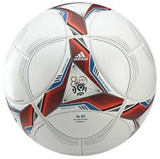 Balle de match Adidas OMB Ligue 1-le 80 [2012-2013] France France de foot