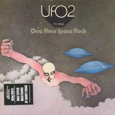 UFO - UFO 2: Flying - One Hour Space Rock (Vinyl LP - 1971 - EU - Reissue)