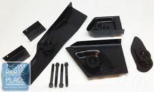1978-88 GM Cars Rear Frame Rail Repair / Body Mount Repair Kit