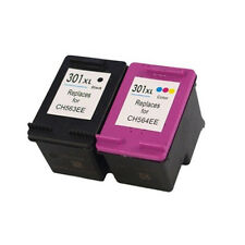 DESKJET 3055A J611N Cartuccia Rigenerata Stampanti Hp HP 301 XL NERO + COLORE