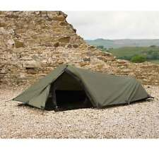 Snugpak Ionosphere One 1 Man Military Army Survival Tent Bivvi Shelter Green NEW