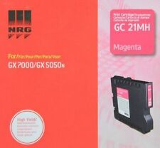 Original Ricoh NRG 405546 GC-21MH Gel Magenta A-Ware