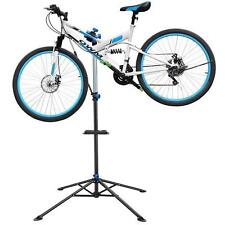 """Pro Bike Adjustable 52"""" To 75"""" Repair Stand w/Telescopic Arm Cycle Bicycle Rack"""