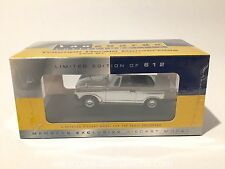Vanguards Corgi VA07405 LCC27 TRIUMPH HERALD CONVERTIBLE 1:43 Scale SEALED