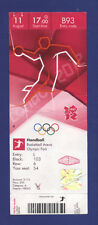 Orig.Ticket  Olympic Games LONDON 2012    HANDBALL  3.Place  SOUTH KOREA - SPAIN