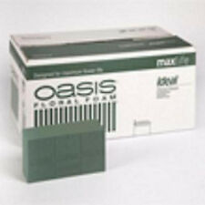 HALF BOX WET OASIS x10 BRICKS AT A WHOLESALE PRICE