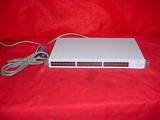 3Com SuperStack 3 3C17204 4400 48 Port Managed Switch