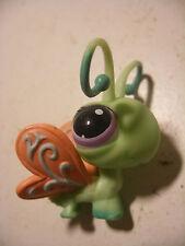 Hasbro Littlest PetShop PET SHOP #1054 PAPILLION