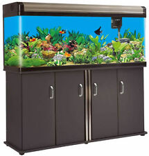 New Factory Sealed 133 Gallon Fish Tank Reef Aquarium GLASS Fresh or Salt Water
