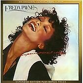 Freda Payne - Supernatural High (2013)  CD Expanded Edition  NEW  SPEEDYPOST
