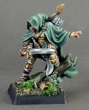Nienna Elf Ranger Reaper Miniatures Dark Heaven Legends Rogue Fighter Melee Bow