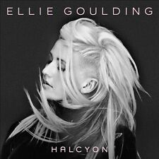 Halcyon 2012 by Ellie Goulding EXLIBRARY