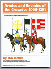WRG: Armies & Enemies of the Crusades 1096 – 1291