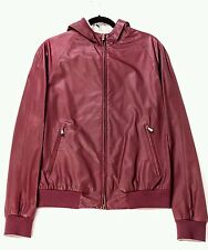 Loro Piana leather jacket size 50 (M)