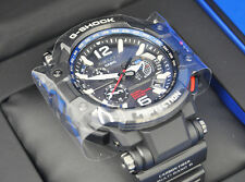 Casio GPW-1000-1AJF G-SHOCK SKY COCKPIT GPS Watch Japan Model GPW-1000-1A New
