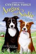 Angus and Sadie by Cynthia Voigt (2008, Paperback)