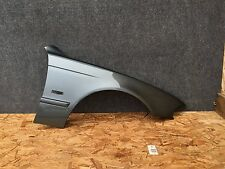 BMW OEM E39 FRONT RIGHT PASSENGER SIDE EXTERIOR BODY PANEL COVER FENDER GRAY