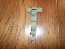 WWI MILITARY U.S ARMY CAVALRY CANTEEN EXTENDER WWII WEB GEAR KHAKI IN COLOR