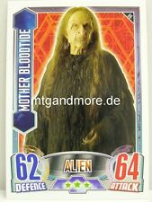 #086 Mother Bloodtide - Alien Attax Doctor Who