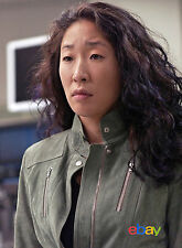 PHOTO GREY'S ANATOMY - SANDRA OH - 11X15 CM  # 13