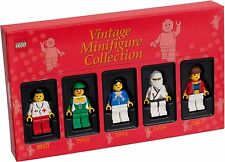 *NEW* Lego Vintage Minifig Collection Volume 5 852769