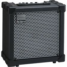 Roland CUBE-20XL BASS Compact 20-Watt Bass Amplifier, New! CB-20XL