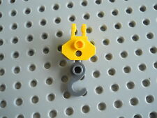 Lego Tow Hook Crane Part Yellow COMBINE SHIPPING 2 SAVE