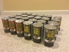 24 cans total (12) CANS OF BG 44K (12) CANS FUEL INJECTION SYSTEM CLEANER