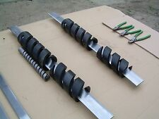 Chain link fence machine,mesh fence,bushing for the manufacture of mesh fencing