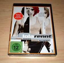 DVD Lola Rennt - XEdition - Franka Potente - Moritz Bleibtreu - Neu OVP