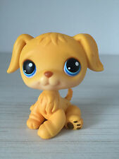 Littles Pet Shop LPS  Dog Child Girl Loose Auction Figures Cute