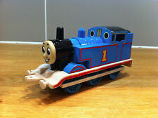 Vintage Thomas the Tank engine and Friends toy Steam trainby ERTL 1984 - RARE