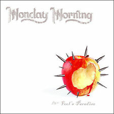 Monday Morning - Christian - FOOL'S PARADISE CD -Sealed