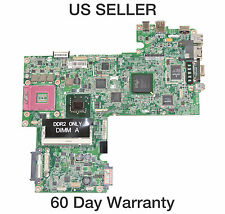 Dell Inspiron 1520 Intel Laptop Motherboard s478 KU928