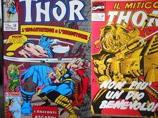 Collezione IL MITICO THOR - 1° serie Play Press 1-60 + speciale Completa [G437]