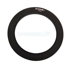 Metal 77mm Adapter Ring for Canon Lens Cokin P Series Square Filter Holder