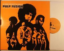 DJ Pogo Presents The Best Of Pulp Fusion Rare 2LP Sly Stone Rusty Bryant