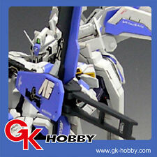Korean Neograde NG Recast 1:100 White Zeta Gundam Evolve 9 MG Conversion kit