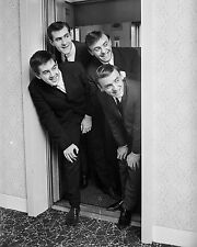 """Gerry and the pacemakers 10"""" x 8"""" Photograph no 6"""