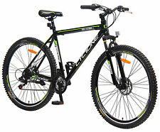 "BICICLETTA Mountain Bike 29"" GT MTB in alluminio, 21, Shimano DISC BRAKE, NP 479,90 € NUOVO-SGR"
