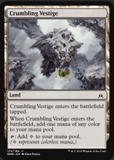 Crumbling Vestige x4 NM - Oath of the Gatewatch (Magic: The Gathering)