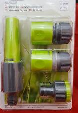 Rehau hosepipe Hose Fittings Starter Kit  FREEPOST UK SELLER