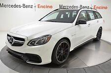 Mercedes-Benz: E-Class E63 SP AMG